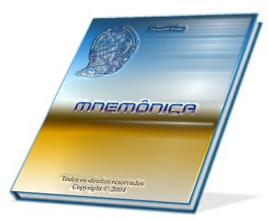 Mnemônica <br>memorização