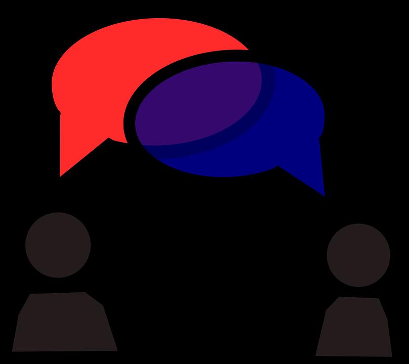 Uso do Travessão em Dialogo