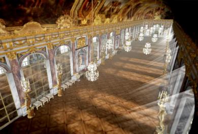 Os palácios da memória