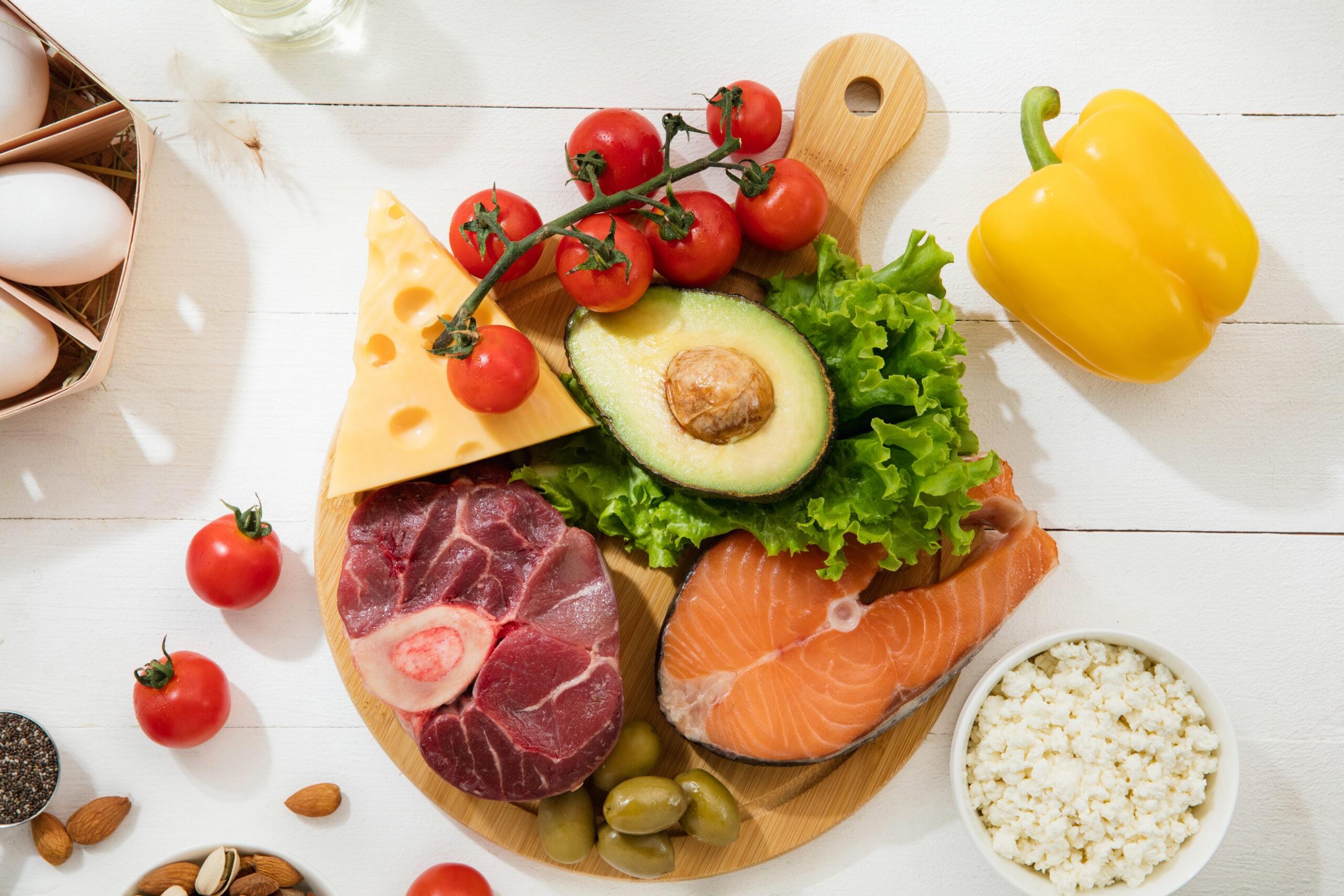 Dieta da proteína emagrecer 20 kg